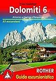 Dolomiti 6 (Italien)Rund Um Cortina d'Ampezzo