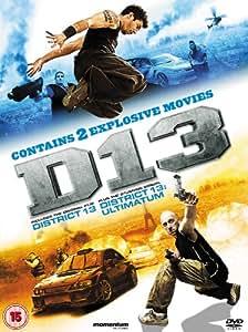 District 13/District 13: Ultimatum [DVD]