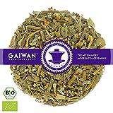 """Núm. 1196: Té de hierbas orgánico""""Muérdago"""" - hojas sueltas ecológico - 100 g - GAIWAN GERMANY - muérdago de la agricultura ecológica en Alemania"""