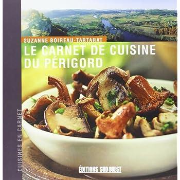 Le Carnet de Cuisine du Périgord