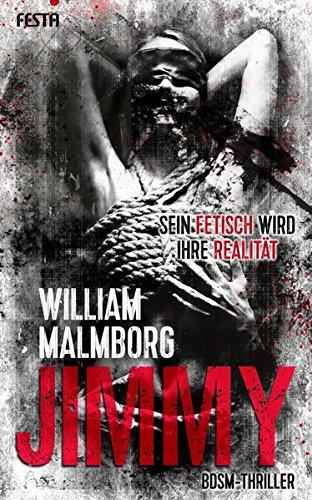 Jimmy: BDSM-Thriller (Horror Taschenbuch)