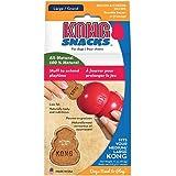 Kong Snacks Bacon et Fromage Friandises pour Chien Taille L