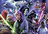 Ravensburger Star Wars Collection III 1000pc Jigsaw Puzzle
