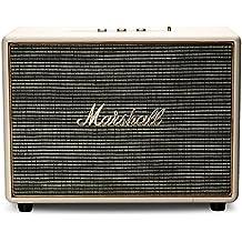 Marshall Woburn Enceinte Bluetooth - Crème