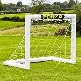 FORZA – wetterfestes Kinder Fußballtor