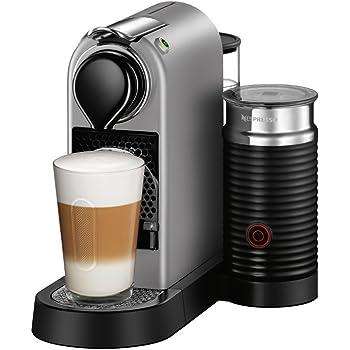 turmix tx275 citiz milk cafeti re capsules nespresso. Black Bedroom Furniture Sets. Home Design Ideas