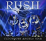 Rush: Clockwork Angels Tour (Audio CD)