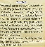 Bielmeier-Küchenmeister Brotbackmischung Vollkornbrot, 1er Pack (1 x 7.5 kg) - 4