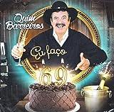 Quim Barreiros - Eu Faco 69 [CD] 2016
