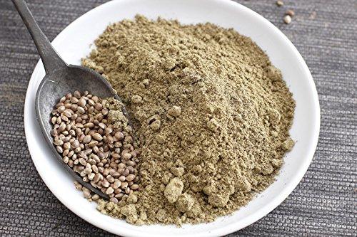 Bio Hanfmehl 1 kg DE-ÖKO-039 41,2 %Protein - Hanf-kaffee