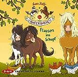 Die Haferhorde - Flausen im Schopf (Bd.1)