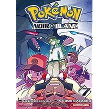 Pokemon Noir et Blanc Vol.7