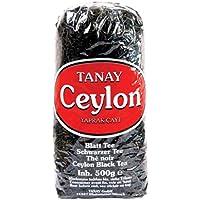 Tè nero Tanay Ceylon Turco Tea Yaprak Cay Sciolto