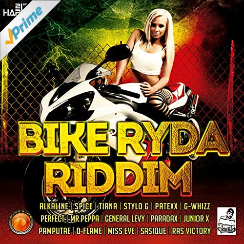 Batty Rider (Radio)