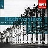 Klavierkonzerte 2+3/Preluden/+