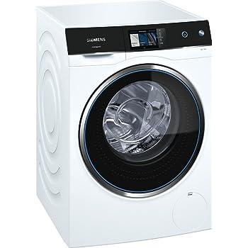 siemens wm14u840eu avantgarde waschmaschine a 1400 upm 10 kg i dos dosierautomatik. Black Bedroom Furniture Sets. Home Design Ideas