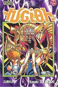 Yu-Gi-Oh ! Edition simple Tome 25