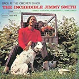 Back at the Chicken Shack by SMITH,JIMMY (2015-07-17)