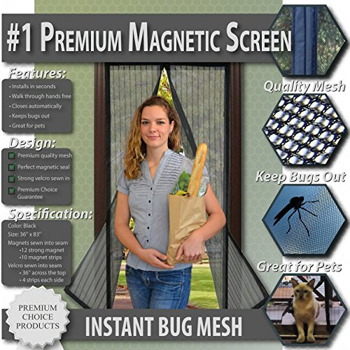premium-magnetic-instant-screen-door-keep-bugs-out-lets-fresh-air-in-no-more-mosquitoes-or-flying-in