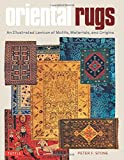 Oriental Rugs: An Illustrated Lexicon of Motifs, Materials, and Origins - Tuttle Publishing - amazon.es