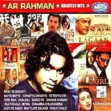 AR Rahman greatest hits