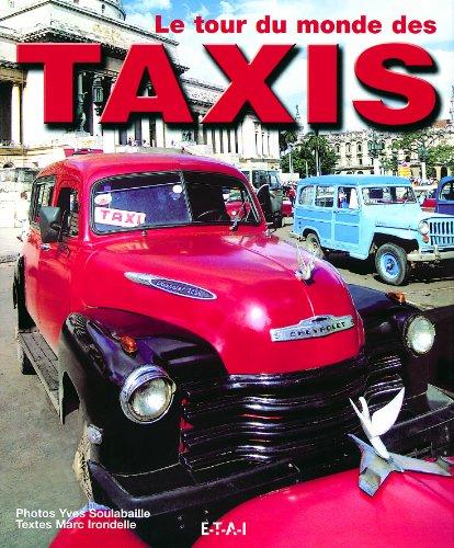 Le tour du monde des taxis