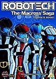 Robotech - Macross Saga Complete Series Box Set [UK Import]