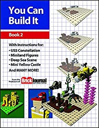 You Can Build It Book 2