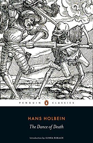 The Dance of Death (Penguin Classics)