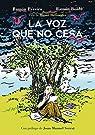 La voz que no cesa. Vida de Miguel Hernández par Boldú