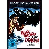 Billy the Kid gegen Dracula