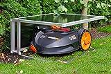 PreGaRo Mährobotergarage PG200 (speziell für Modelle Worx® Landroid SB)