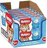 Huggies Everyday Baby Wipes - Pack of 12