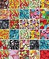 Klebefolie - Möbelfolie Candy Süßigkeiten 45 cm x 200 cm Designfolie