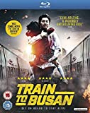 Train to Busan - Blu-ray - 부�...