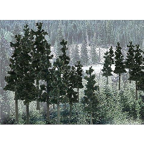 Woodland TR1580 33 Arboles montados