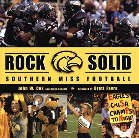 Rock Solid: Southern Miss Football