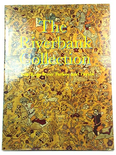 Riverbank Collection: Silk Rugs from Turkey and Persia