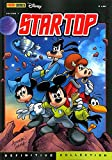 DISNEY DEFINITIVE COLLECTION N.14 - STAR TOP 1