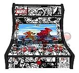 Arcade Machines - Hulk vs Ironman - 2 jugadores Arcade Bartop Machine - 815 JUEGOS EN 1