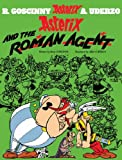 Asterix and the Roman Agent: Album 15 (Asterix (Orion Paperback))