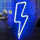 X-go Neon Licht Wolke Neon Schilder Wolke Neon Lichter Blau Neon Licht Schilder für Schlafzimmer Wände Neon Nachtlichter für