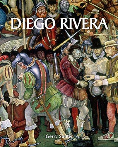 Diego Rivera (English Edition) - Diego Rivera, Mexikanischer Künstler