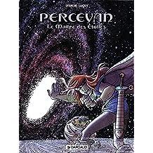 Percevan, tome 10 : Le Maître des étoiles