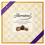 Thorntons Rituals Snowflake and Snowball, 160 g (Pack of 3)