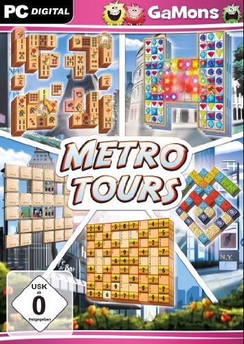 MetroTours