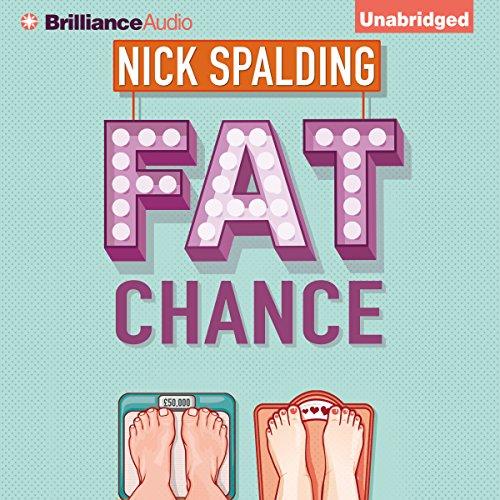 Buchseite und Rezensionen zu 'Fat Chance' von Nick Spalding