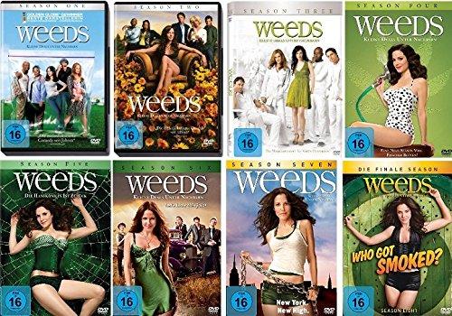 Die komplette Serie (22 DVDs)