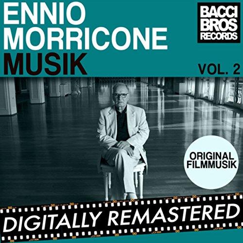Ennio Morricone Musik - Vol. 2...