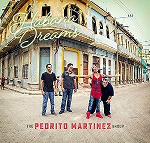 Pedrito Martinez In concerto